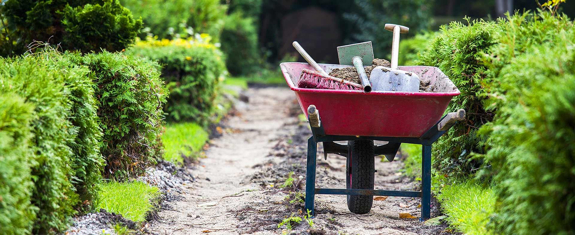 Gardeners Bickley